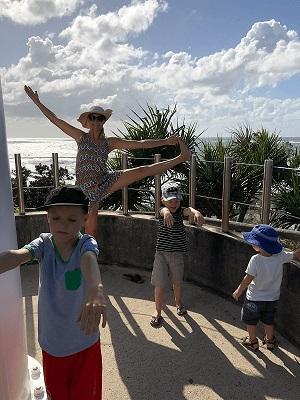 karolina 3 - Matka Polka w Australii