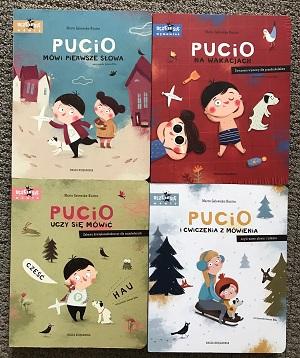 books article 13 - Polish books for children in bilingual family