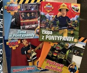 books article 4 - Polish books for children in bilingual family