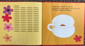 books article 9 - Polish books for children in bilingual family