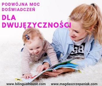 niezbędnik dla rodzin dwujęzycznych - Książki, gry, aplikacje - niezbędnik dla rodzin dwujęzycznych