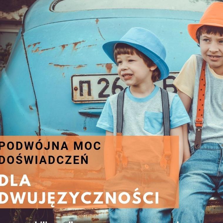 rodzenstwo blog e1568299053476 - Dwujęzyczne rodzeństwo