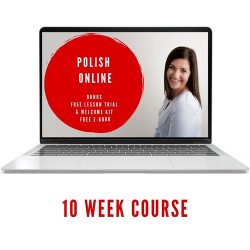 Polish online 10 week course