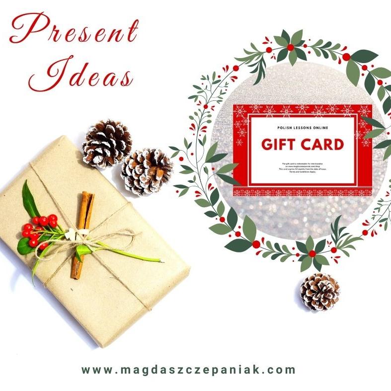 Copy of presents ideas ebook e1575901795566 - Present ideas for Polish learners